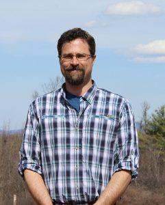 Steve Golden, EChO Instructor