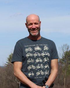 Jason Sterner, EChO Instructor
