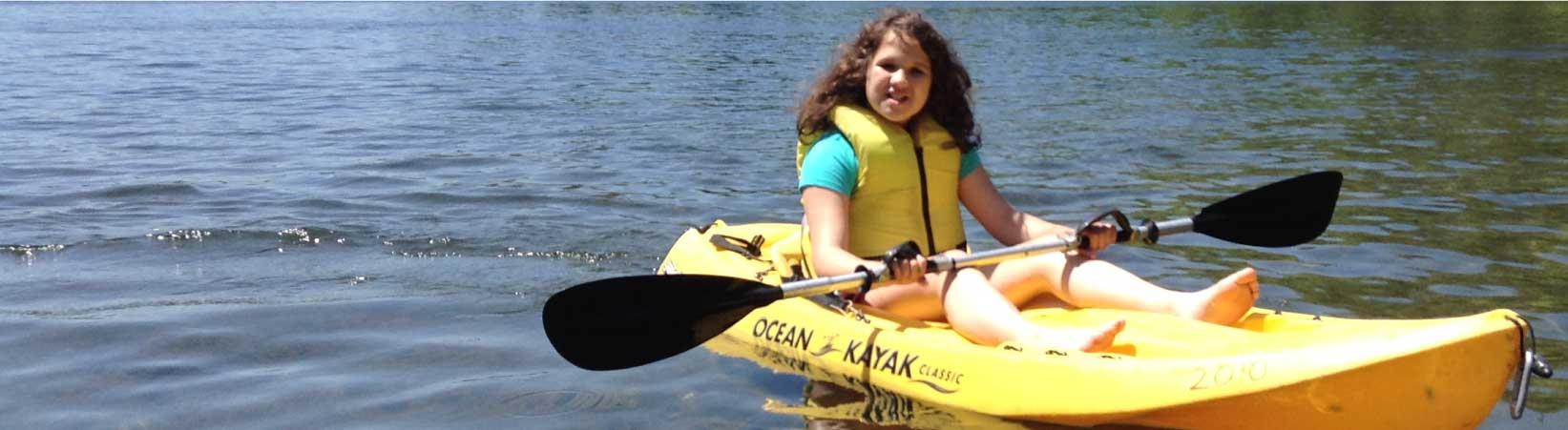 EChO-kayak