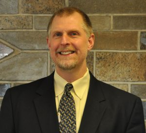 Ronald L. Magoon joins Spaulding Youth Center Board of Trustees