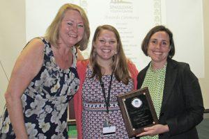Teacher of the Year: Rebecca Summey