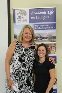 Tonya Splett Receives Spaulding Youth Center's Q2 Spaulding Spirit Award