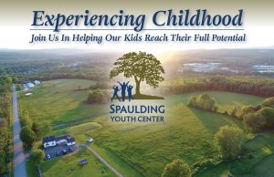Spaulding Youth Center to Host Fall Fundraiser