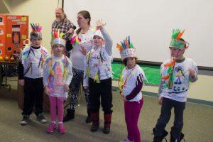 Spaulding Youth Center Multicultural Celebration