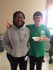 Spaulding Youth Center Receives People's Choice Award in Local Mac and Cheese Cook-Off