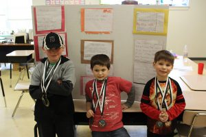 Spaulding Youth Center Holds Annual Science Fair
