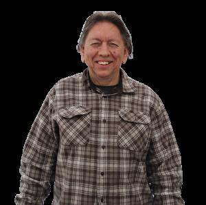 Russ Wiles – 2017 Q4 Spaulding Spirit Award Winner