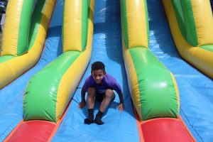Spaulding Youth Center Holds End-of-Year Field Day and Awards Ceremony
