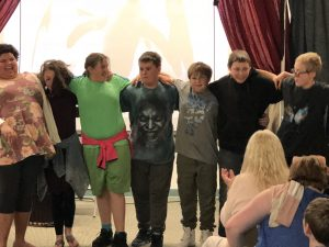 Spaulding Youth Center Celebrates at 31st Annual Arts Festival