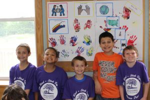 Spaulding Youth Center Holds Diversity and Acceptance Poster Contest