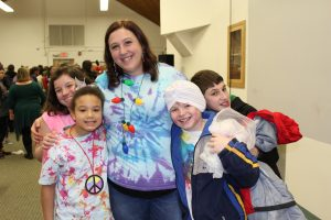 Spaulding Youth Center Hosts Annual Multicultural Celebration