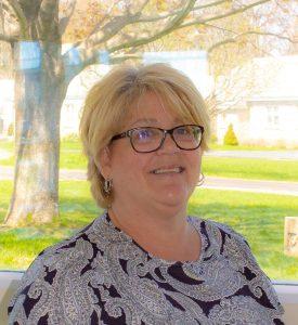 Carol Sanborn Receives Spaulding Youth Center's Spaulding Spirit Award