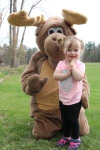 Spaulding Youth Center Hosts National Foster Care Month Celebration