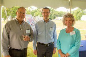 Spaulding Youth Center Hosts Friends of Spaulding Summer Celebration
