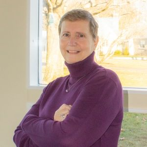 Doris Theberge, Spaulding Spirit Award Recipient