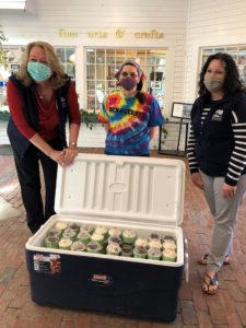 Ben & Jerry's Meredith Selects Spaulding Youth Center as First Recipient of   Project Joy Donation