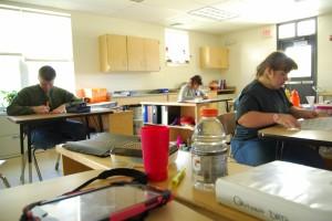 Classroom 3 DSC 0495