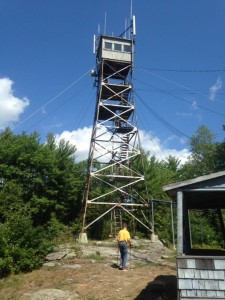Cardigan Mt Tower 8